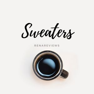 Sweaters - ❤  To be alerted when new sweaters are added!